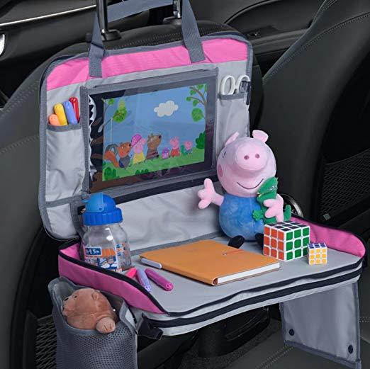 Многофункциональный Детский лоток для путешествий с сертификатом CE