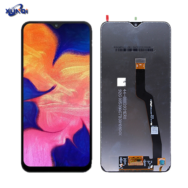 Top Sale Original For Samsung mobile <strong>LCD</strong>, for Samsung Galaxy A10 A105 Display ,for Samsung Galaxy A10 <strong>LCD</strong> Screen