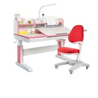 Study Wholesales Electric Ergo Kids Study Desk And Chair Set Study Table For Children Packing Adjustable