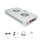 SGROW FDA VIG750 Skin Care Red Light Therapy 660nm 850nm panels full body led infrared light therapy