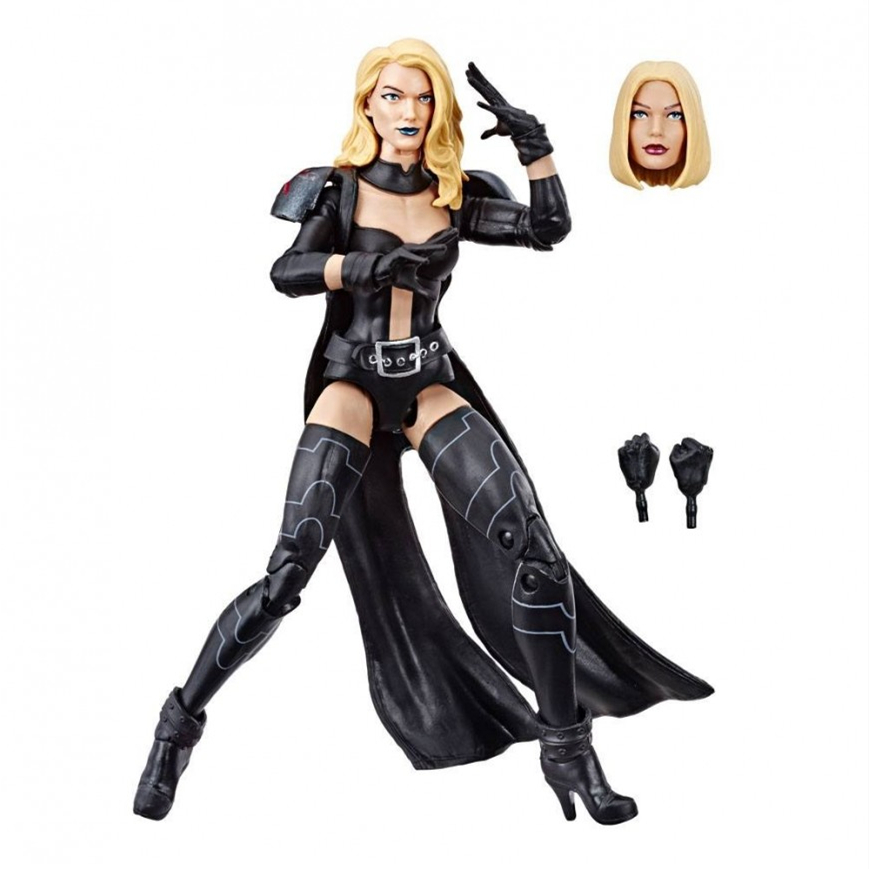 2020 nuovo arrivo cutomize marvel legends serie sexy lady action figure