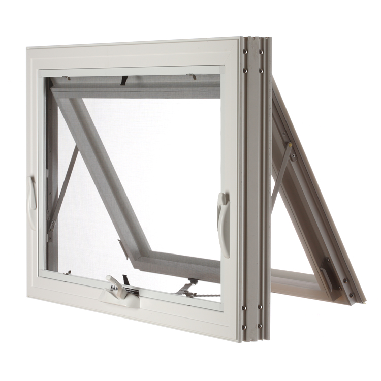 Diy aluminium window frames industrial windows with  double hung window opener