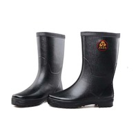 3539 Brand Men Shoes Boots in Rubber Material for Fishing Farming Construction