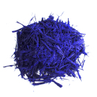 Candle Making Raw Materials Blue 3903 Filamentous Colour Pigments For Paraffin Wax