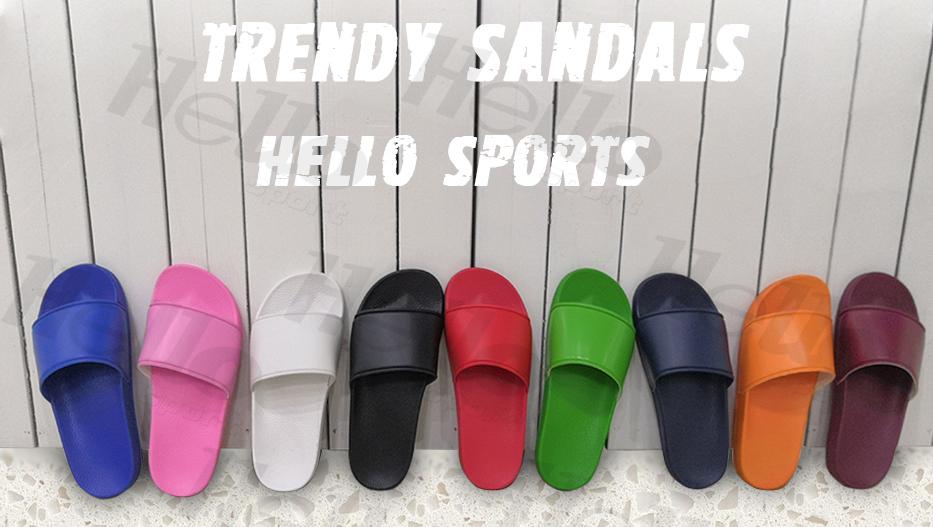 Pvc Latest Ladies Sandals Design Flat Sandal Women House Custom Slipper,Custom Blank Pvc Ladies Slipper Slides For Women Sandals