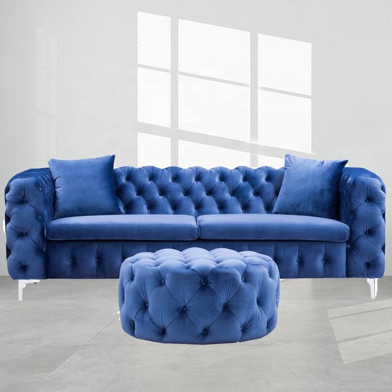 Polen Heet Verkoop Sleeper Sofa Cum Bed Opslag Opvouwbare Floor Slaapbanken