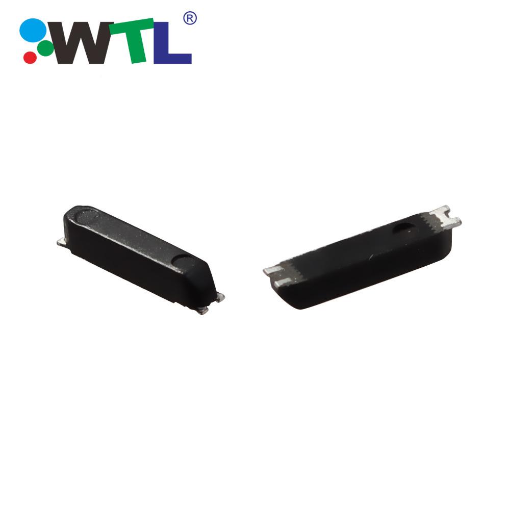 Manufacturer WTL Customizable 32.768 khz Crystal Oscillator for Watch