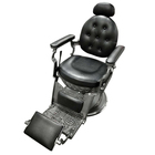 Salon supplies equipment hairdressing men's barber chair for sale