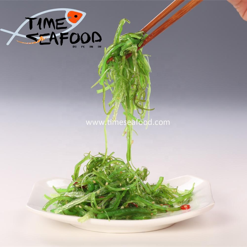 Frozen seaweed salad within 20 days delivery