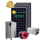 China hot sale 2k 3k 4k 5k 6k 7k 8k 9k 10k 1kw complete off grid solar power system for home