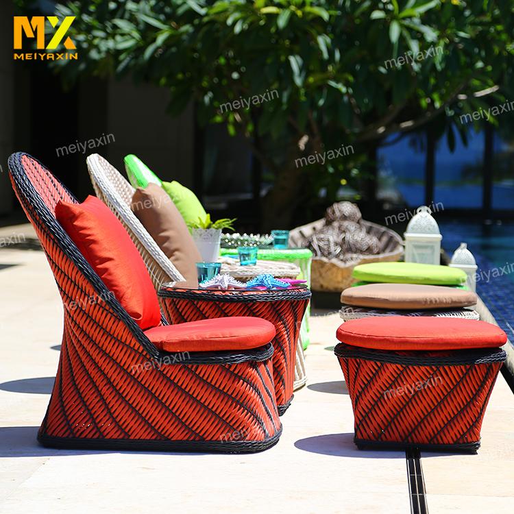 الحديثة مستلق كرسي الشاطئ للماء الشمس المتسكع حمام سباحة صالة تشيس