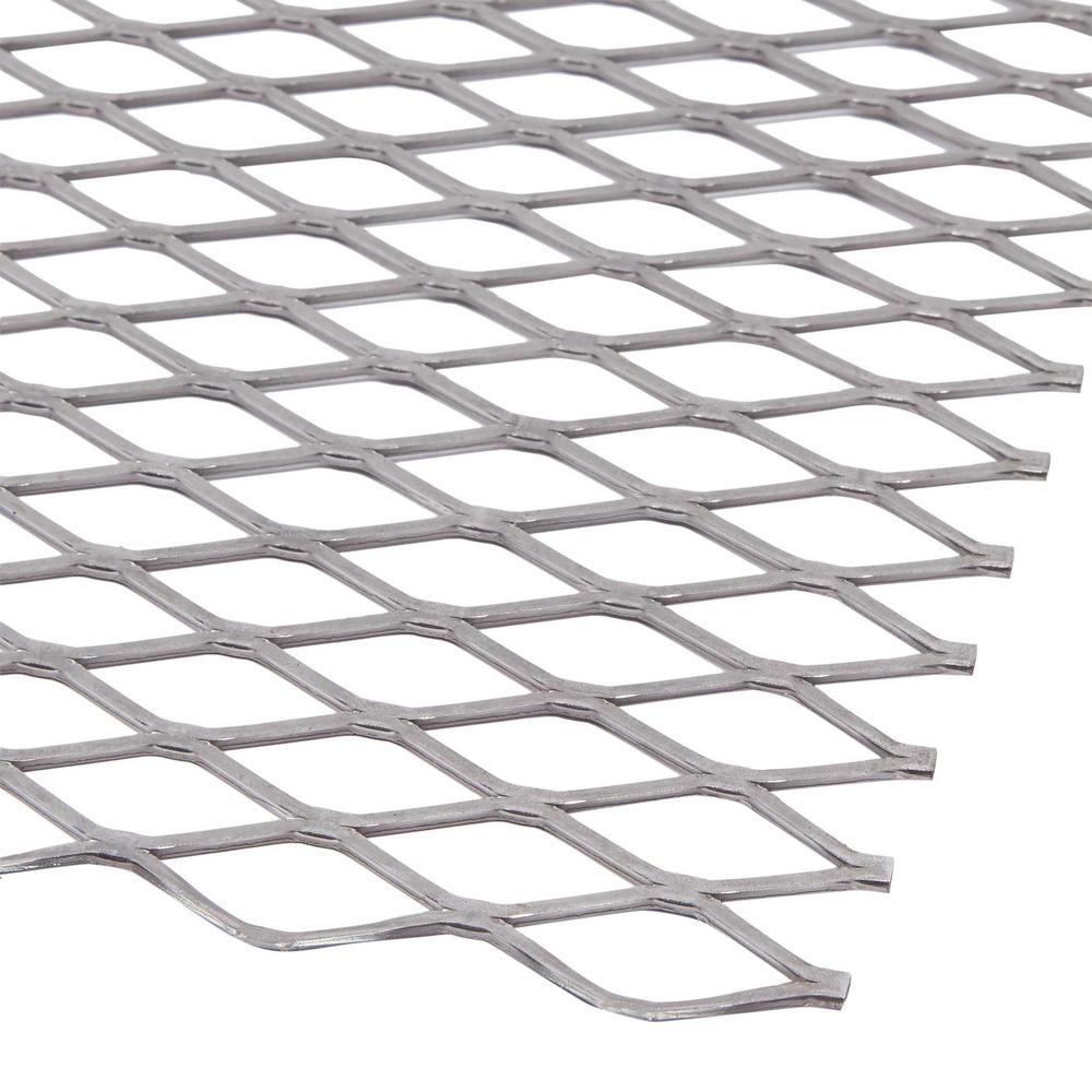 2020 Venda quente Novo Design de Alumínio Engranzamento Expandido do Metal Malha de Aço Preço