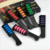 Hot Sale Non-Toxic Colourful Hair Chalk Stick Temporary Hair Chalk Comb