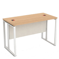 Office room furniture office desk latop table uesd wood