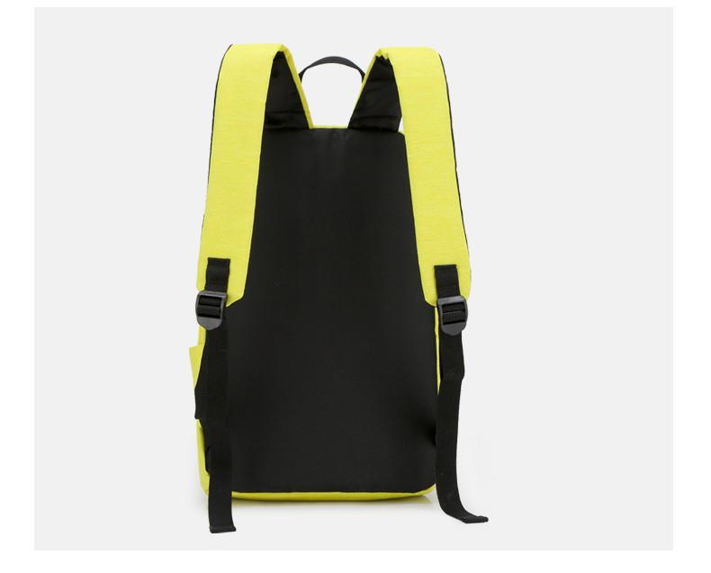 Özel polyester melanj anaokulu okul sırt çantası naylon ucuz promosyon çocuk dayanıklı okul çantası satılık