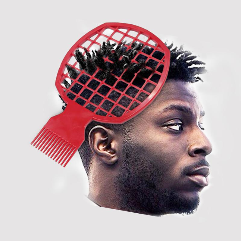Peinados cabello afro hombres