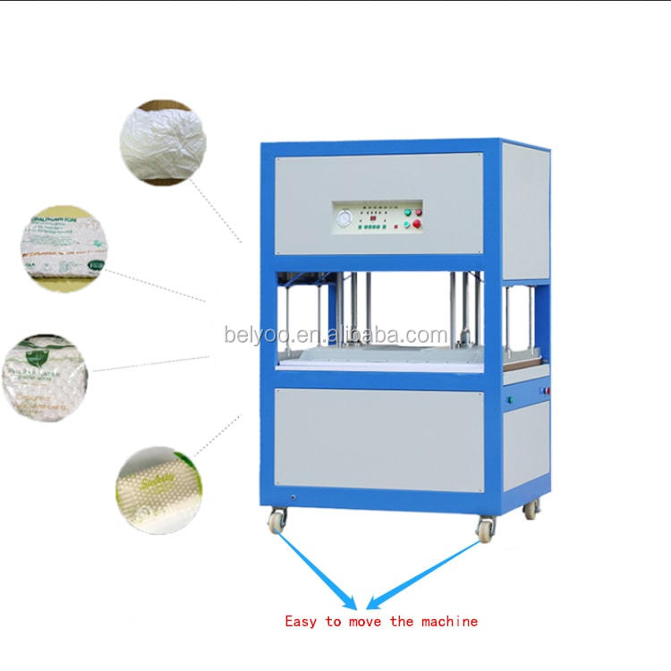Small Automatic Industrial Cotton Opener Pillow Filling Machine