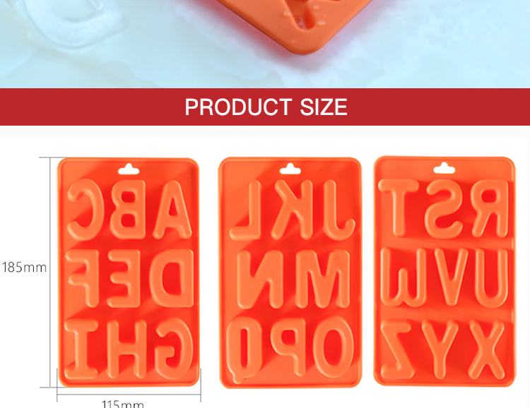 Hot Products Sell Online Silicone Letter Silicone Bakeware Promotional Cake Mould Silicone Food Grade Silicone Baking Tools Buy Surat Silikon Bakeware Cetakan Kue Silikon Silikon Kue Alat Product On Alibaba Com
