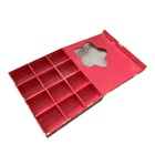 Eco-friendly Wedding Candy Box Paper Candy Packaging Gift Box With Professional Production