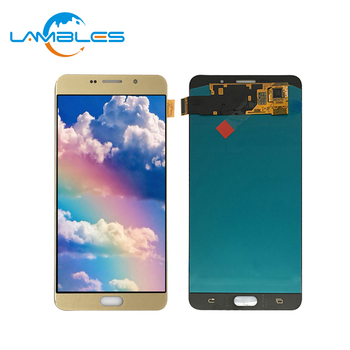 OEM Original Good Supplier Cellphone 6.0 inches LCD Screen Display For Samsung Galaxy A9 A9000 LCD Complete