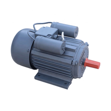 Yl Series 2200W 3HP 940 Rpm 220V 50Hz Fase Tunggal Dual-Capacitor <span class=keywords><strong>Motor</strong></span>