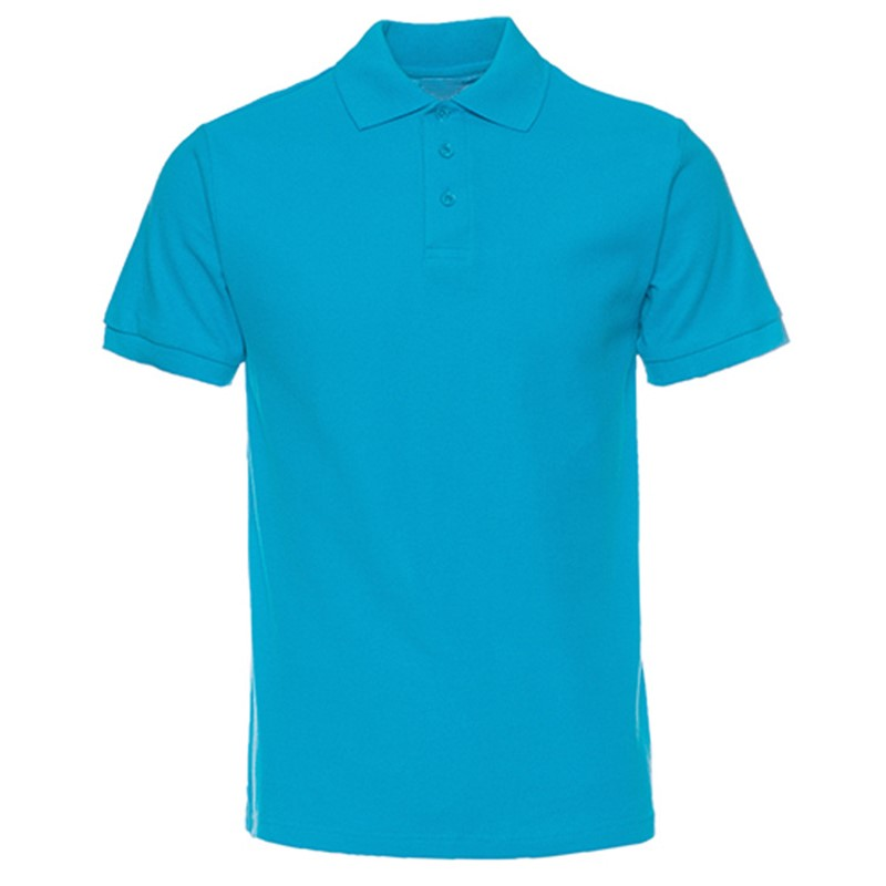 <strong>Manufacturer</strong> In Nanchang Blank Cotton Wholesale OEM Service Custom Polo Tshirts