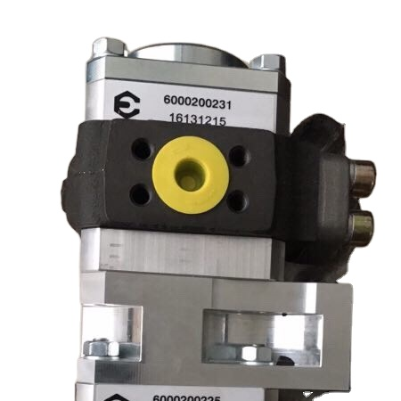 EIPH2-008RP30-11 EIH2-016RK00-11 ECKERLE hydraulic pump gear pump