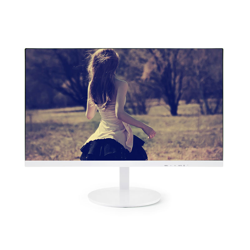 Manufacturer wholesale 24 inch monitor led monitor FHD IPS screen wide viewing angle <strong>178</strong>