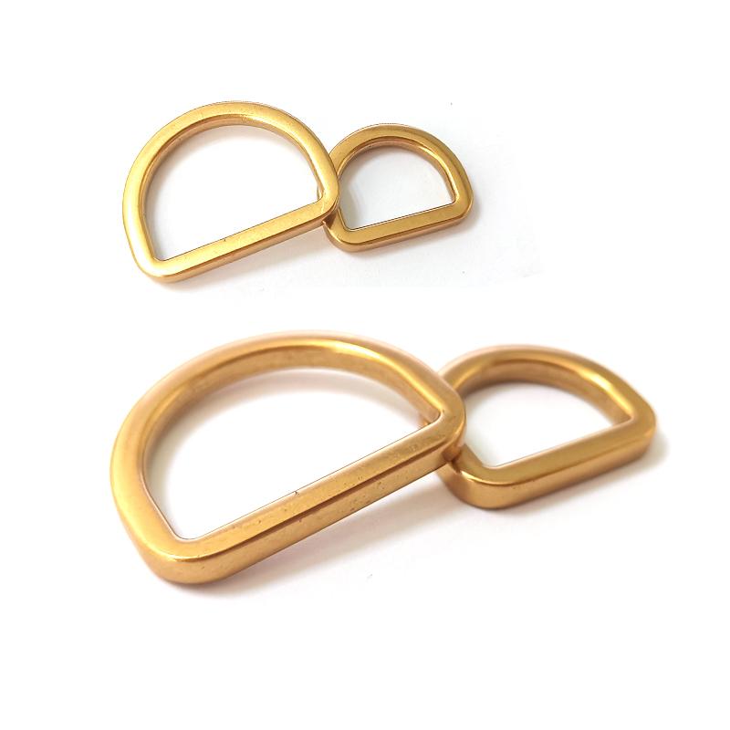 Exquisite Workmanship Zinc Alloy Metal Accessories  Metal Shoes Buckle