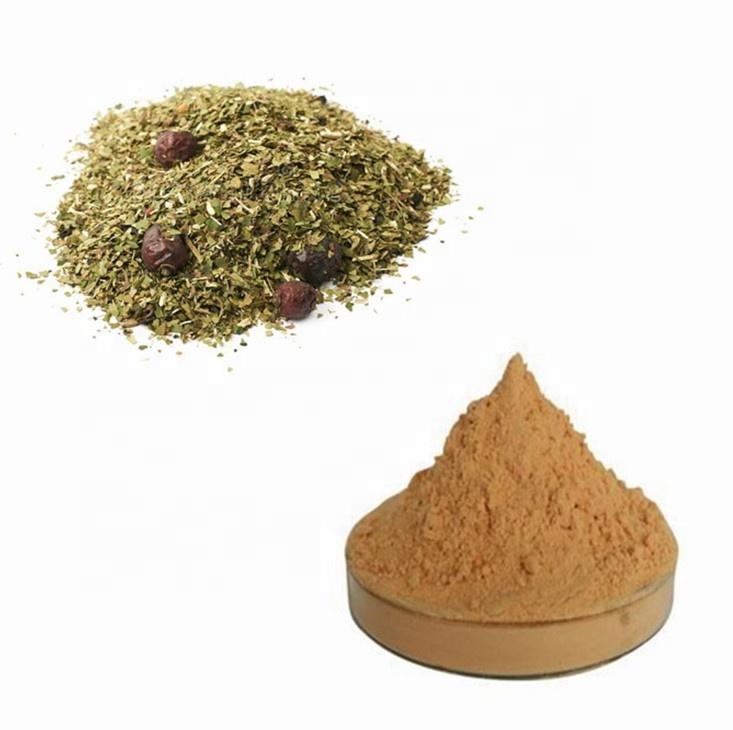 Hot Sales Yerba Mate Private Label Tea Powder with MOQ 5KG - 4uTea | 4uTea.com