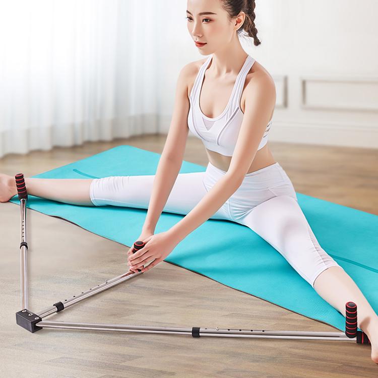 Yoga Leg Stretcher Dancing Gymnastics Yoga Ligament Stretching Equipment Tools
