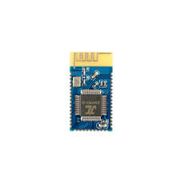 Strong signal Small size JL AC6901 MESH ZIGBEE Bluetooth V4.2+BR+EDR+BLE module