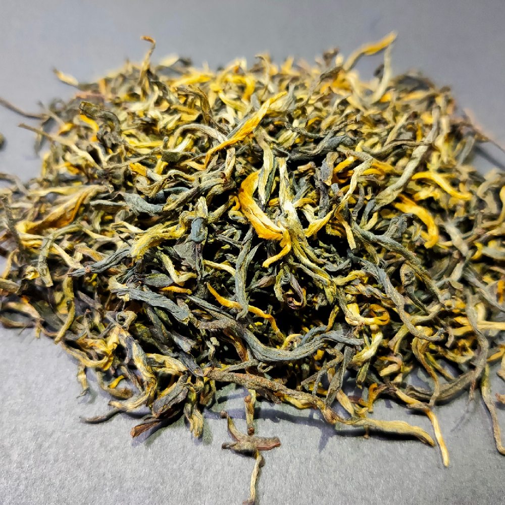 Yunnan Organic Ancient Puer Tea - 4uTea   4uTea.com