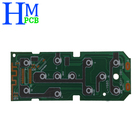 RF Board PCB Assembly For Logitech Harmony 890, 890/Pro Remote Control