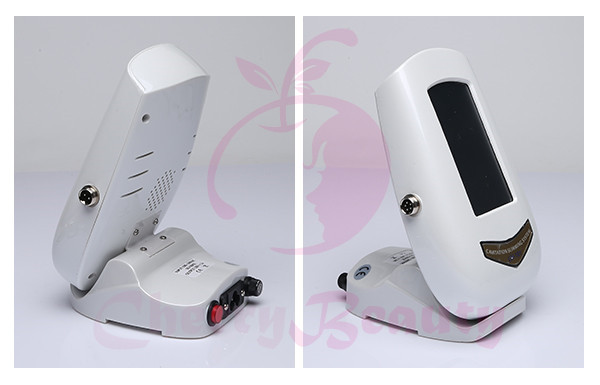 Newest portable 3 In 1 multipolar rf 40k cavitation fat blasting cellulite body shaping machine