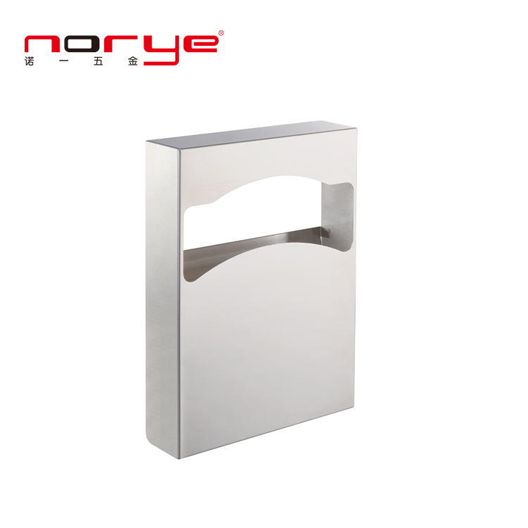 Norye professional toilet seat cover dispenser supply for hotel