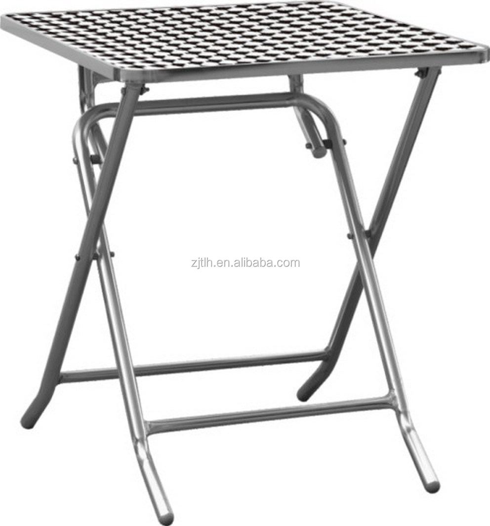 - Outdoor Console Table/stainless Steel Folding Table - Buy