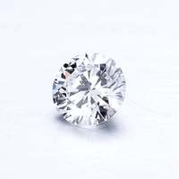 Starsgem 1.5 Carat Round Brilliant lab grown HPHT Loose Diamonds