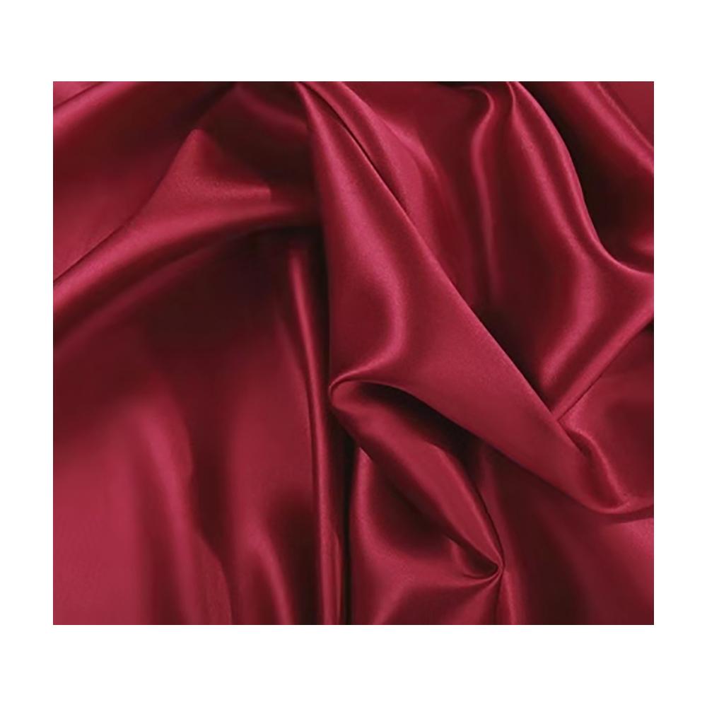 Wholesale 16/19/22/25MM 100% Silk Fabric 6A Grade Mulberry Silk Fabric with OEKO-TEX100
