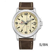 NAVIFORCE 2020 новые роскошные часы, мужские лучшие брендовые дизайнерские спортивные часы, часы erkek kol saati, кварцевые наручные часы, мужские часы(China)