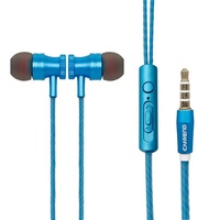 High Quality Wholesale Cheap In-ear Stereo Earphones Wired Headphone