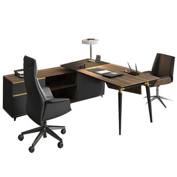 Executive Desk Wooden Desks
