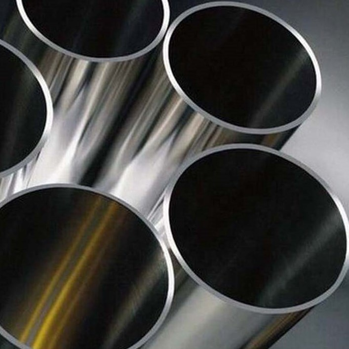 Heat exchanger using high quality ASTM B338/ASTM B337 polished surface titanium tube for bike