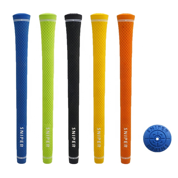 กันน้ำ Custom Golf club grip
