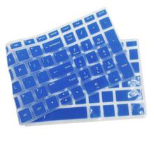 """Высококачественные наклейки на клавиатуру для ноутбука HP 15,6 """"BF, мягкий силиконовый чехол для ноутбука(Китай)"""