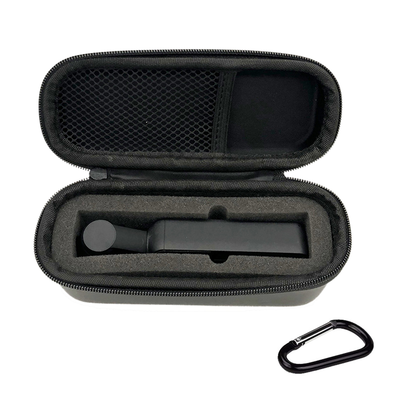 Portable protective Carrying Case bag for DJI Osmo Pocket Handheld Gimbal stabilizer Accessories