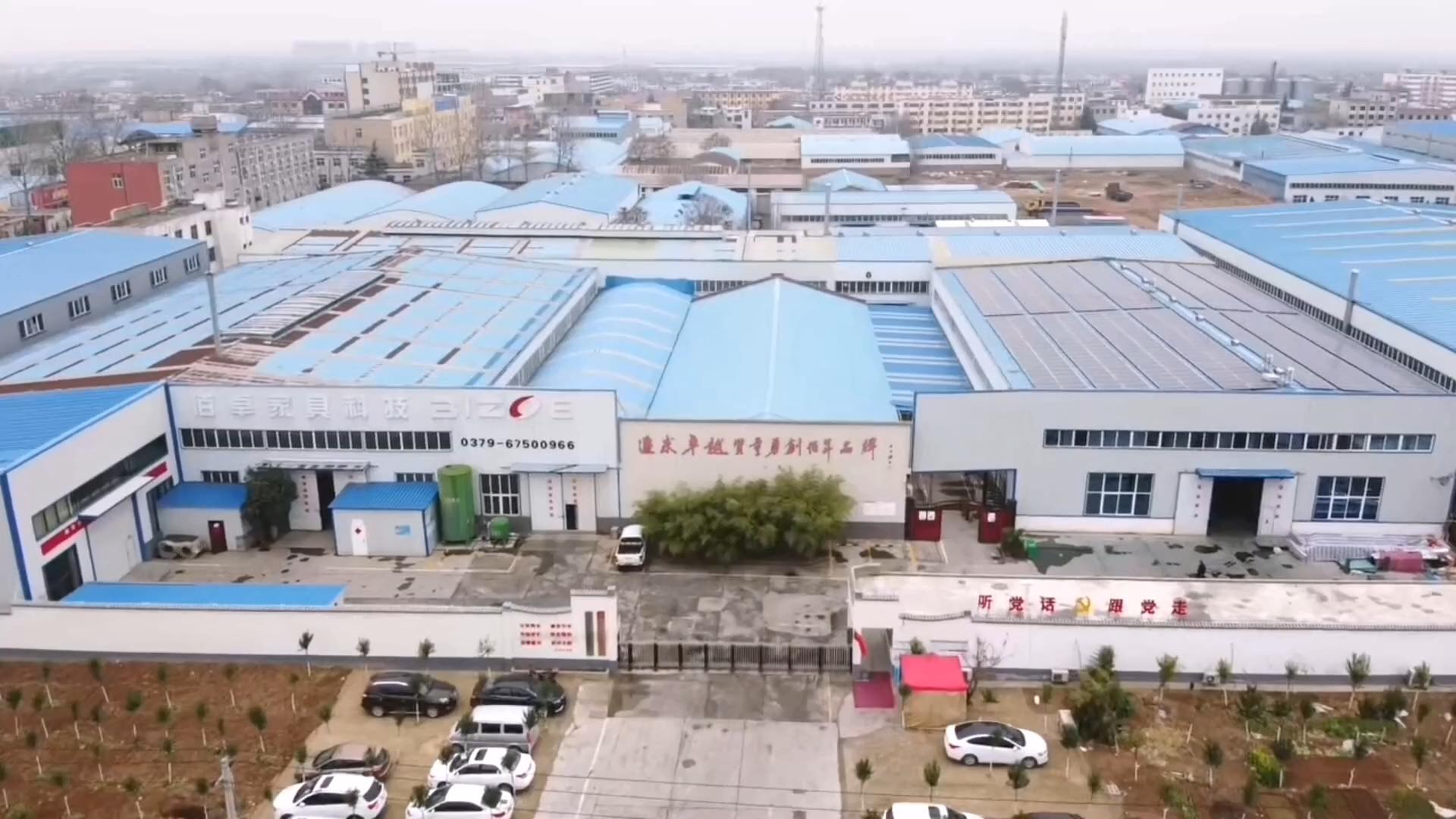 جذاب ودائم 3 أدراج غير القابل للصدأ دولاب تخزين متحرك مع عجلات تنتجها الشركة المصنعة في الصين