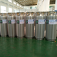 Cryogenic gas cylinder price