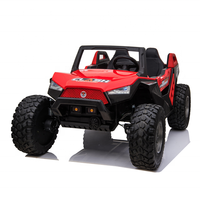 New Arrival 24V UTV Kids Electric Car Ride on Toys For Kids to Drive