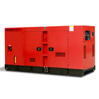 New Powered by Shang chai engine SC7H250D2 prime power 150kw diesel generator set